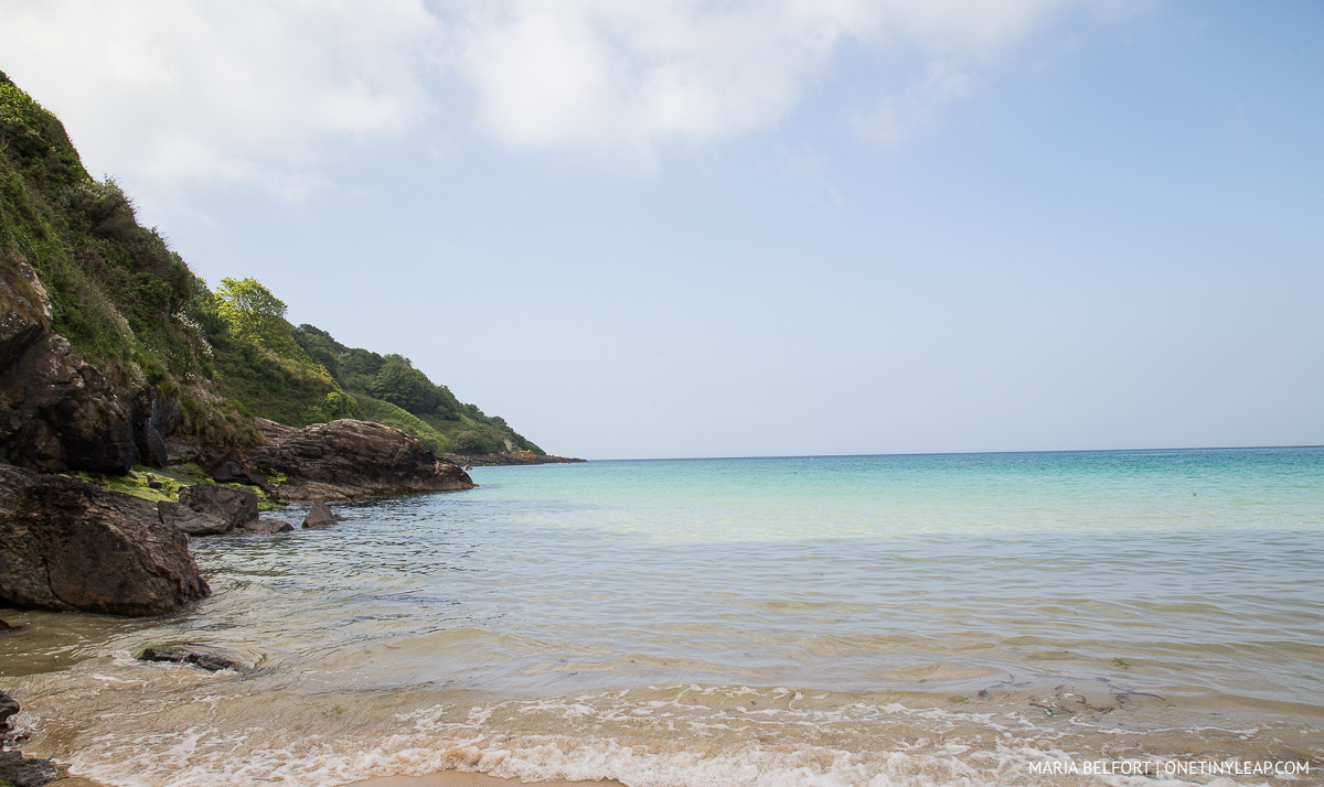Carbis Bay | Cornwall's Best Gems