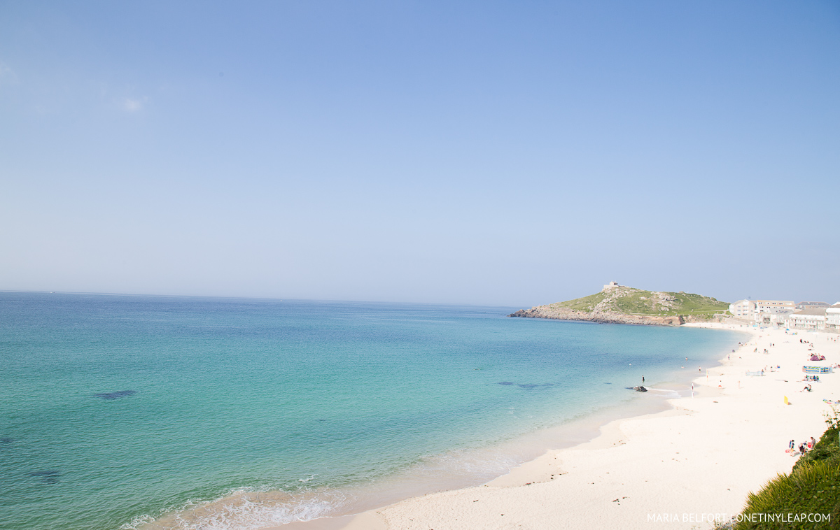 Cornwall's Best Gems