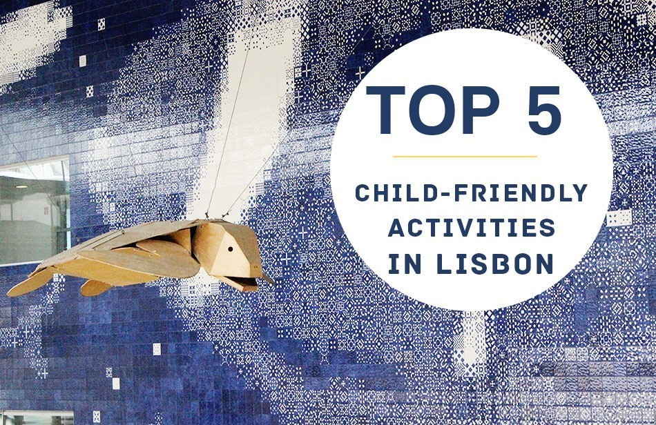child friendly lisbon via onetinyleap