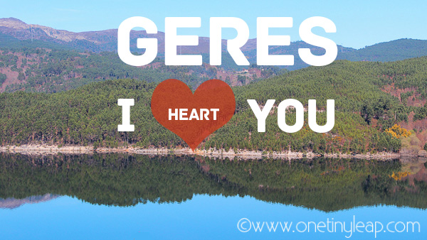 Geres I Heart You