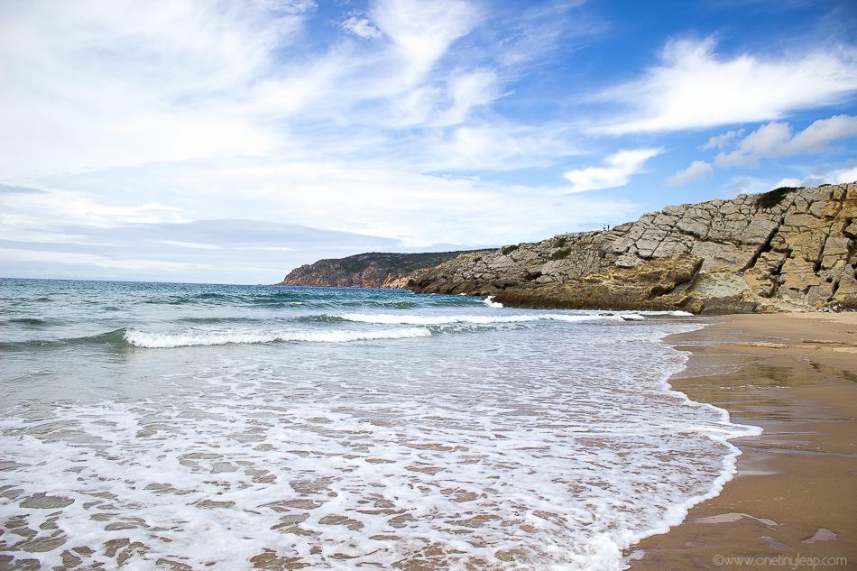 Guincho Beach Cascais