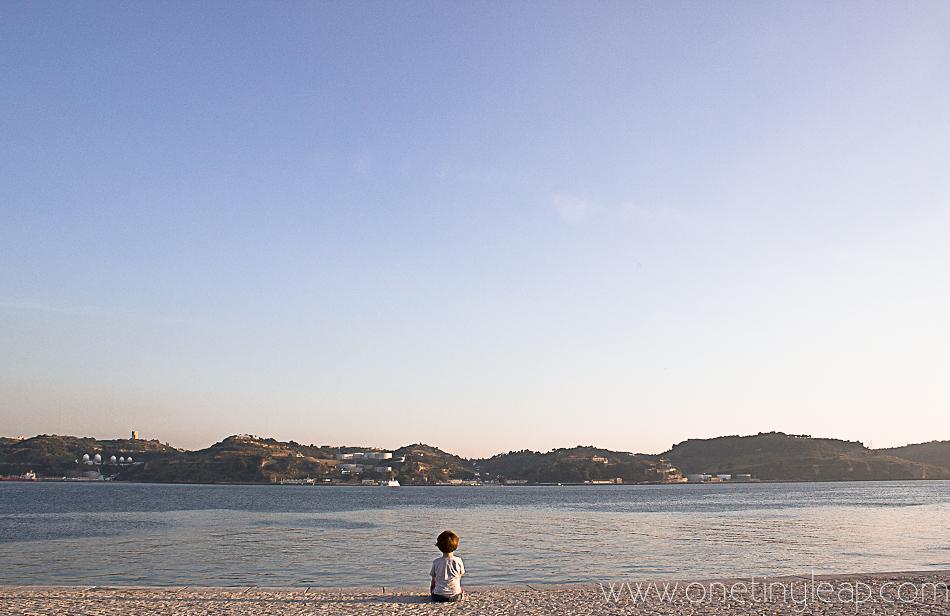 Belém Lisboa via @onetinyleap