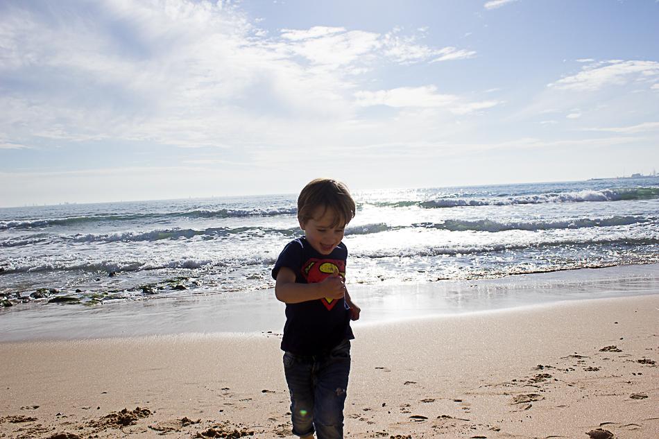 Praia do Tamariz, Estoril via onetinyleap