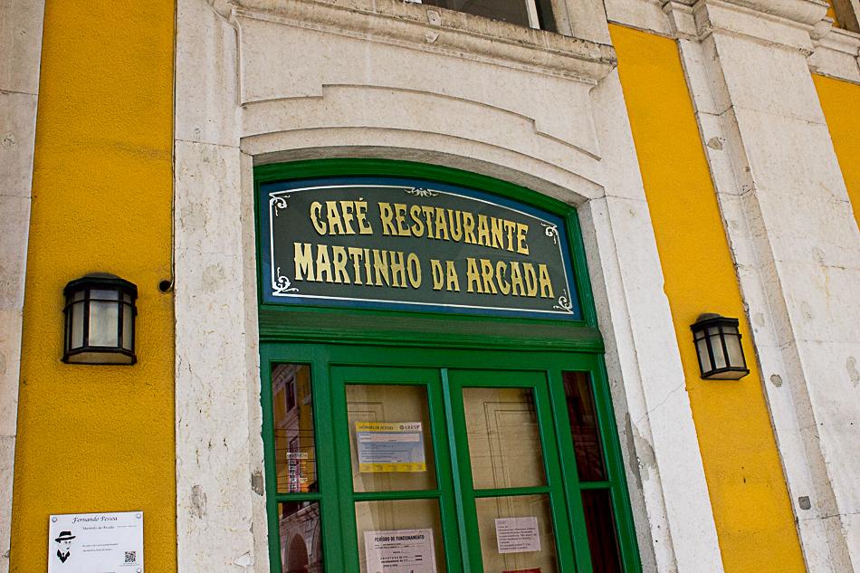 Lisbon in 48 hours