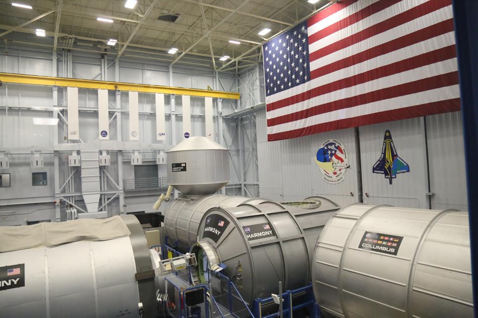 nasa johnson space center history - 950×633