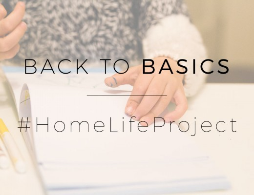 the home life project