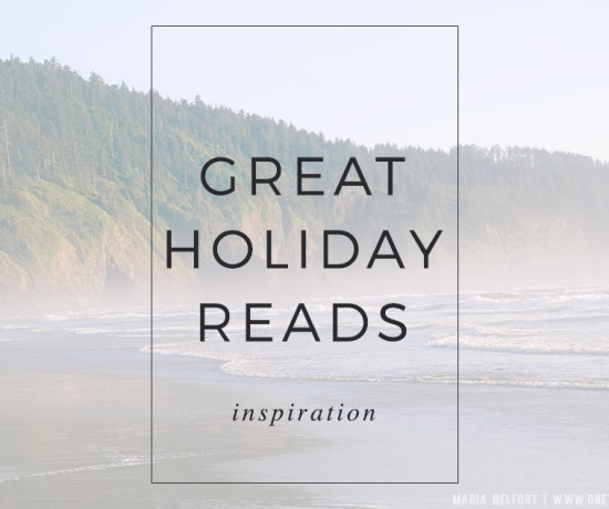 great holiday reads