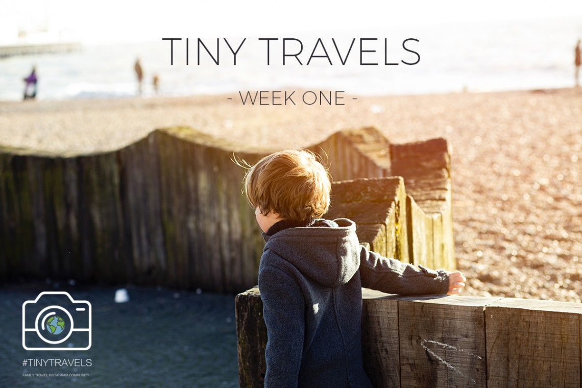 Tiny Travels Family Travel Instagram Hashtag