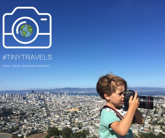 tiny travels instagram family travel community