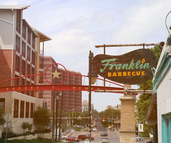 Franklin Austin