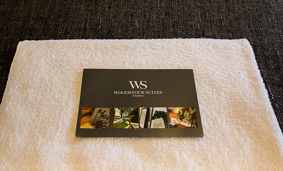 Woodstock Suites Sussex
