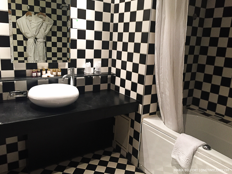 Tonic Hotel Biarritz