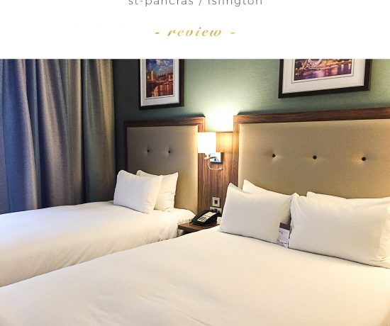 Hilton Islington Review