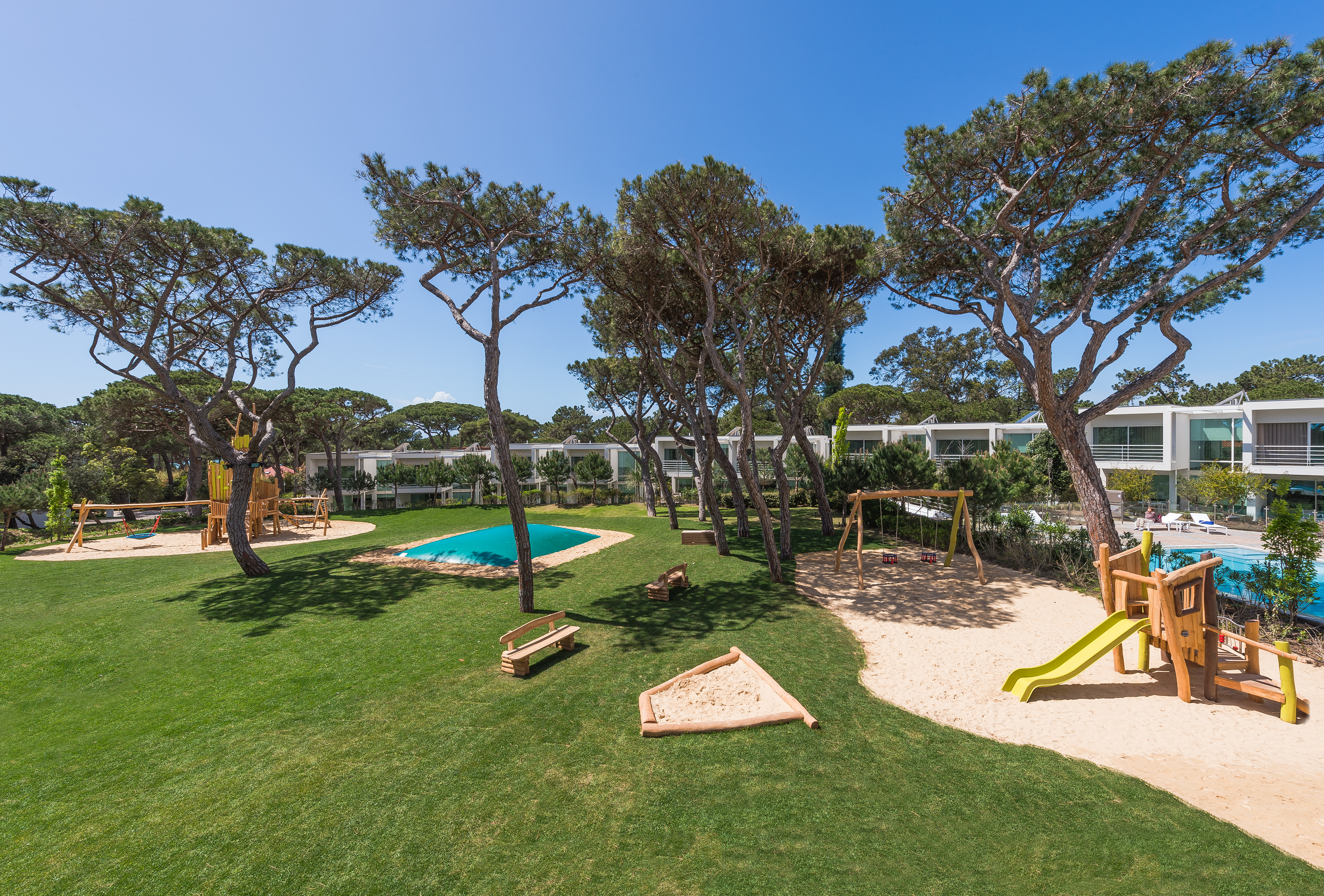 Martinhal Cascais Family friendly hotel