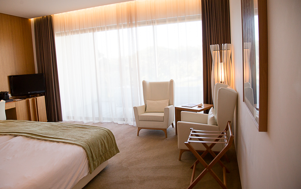Rooms: Family Friendly & Luxury Hotel