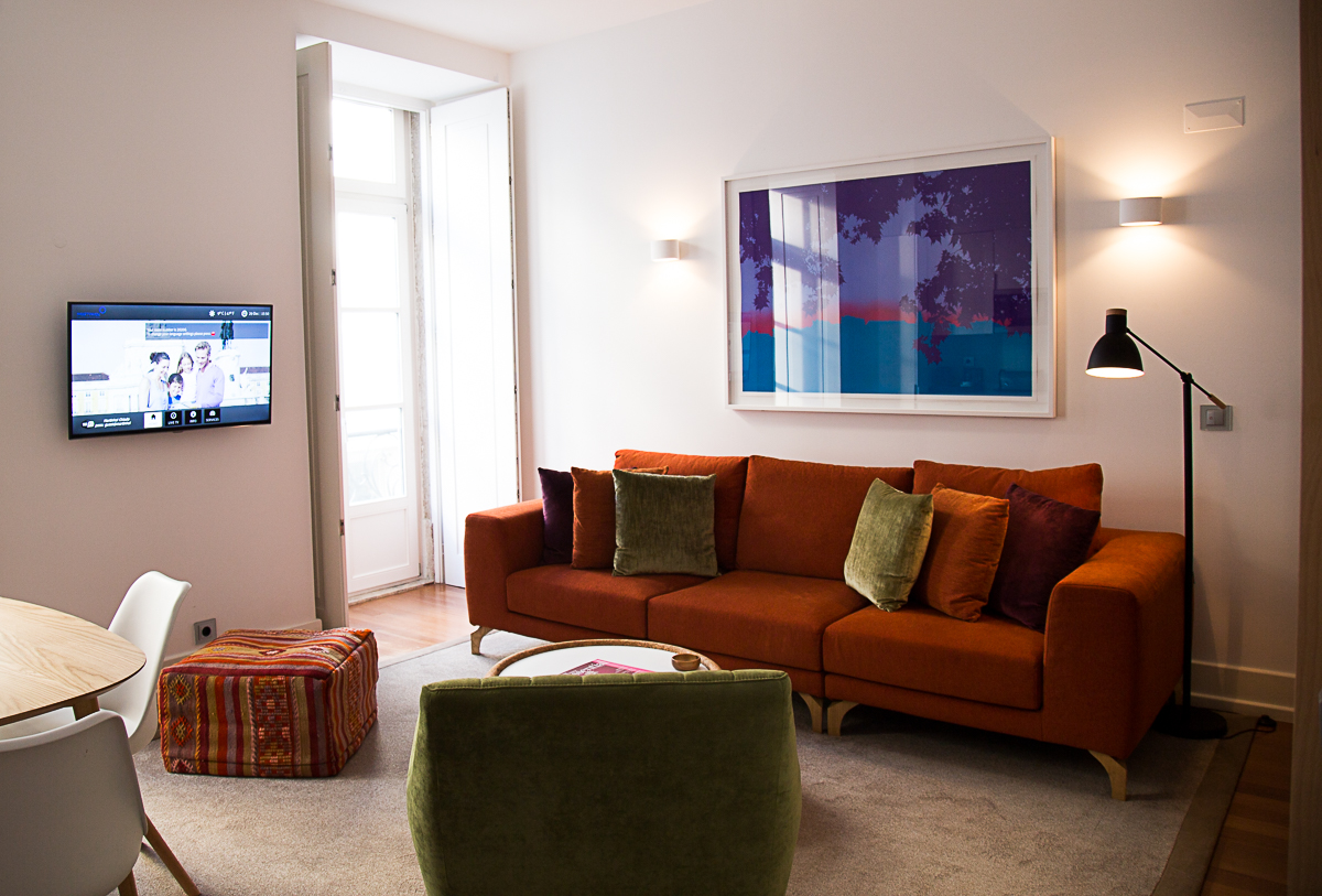 Lisbon Martinhal Family Friendly Luxury Apartment