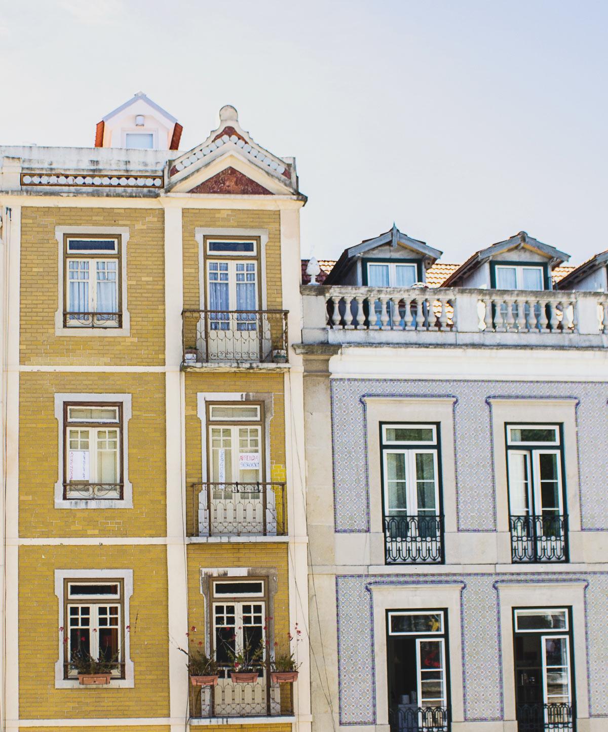 Lisbon Principe Real
