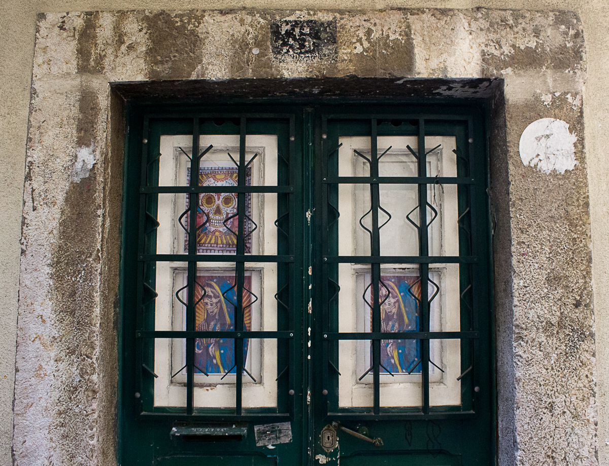 Alfama |Lisbon in detail | One Tiny Leap