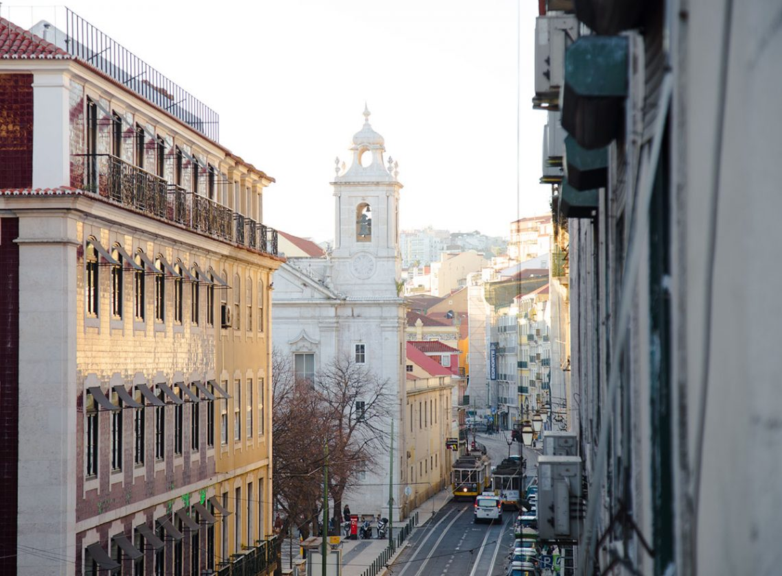 Martinhal Chiado Family Hotel Lisbon
