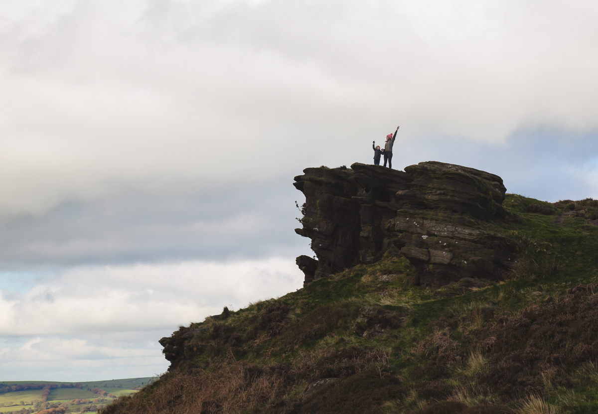 Peak District Best Walks with Kids