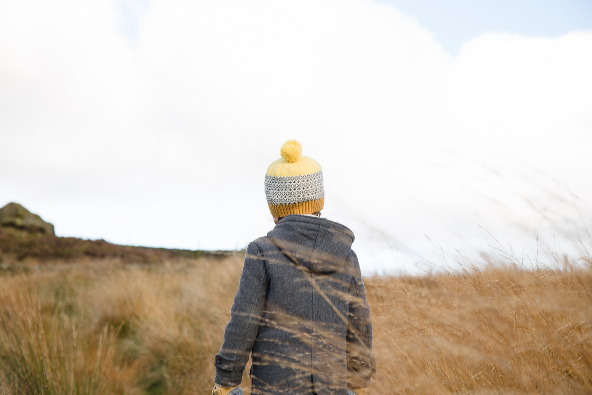 Best Walks with kids Peak District