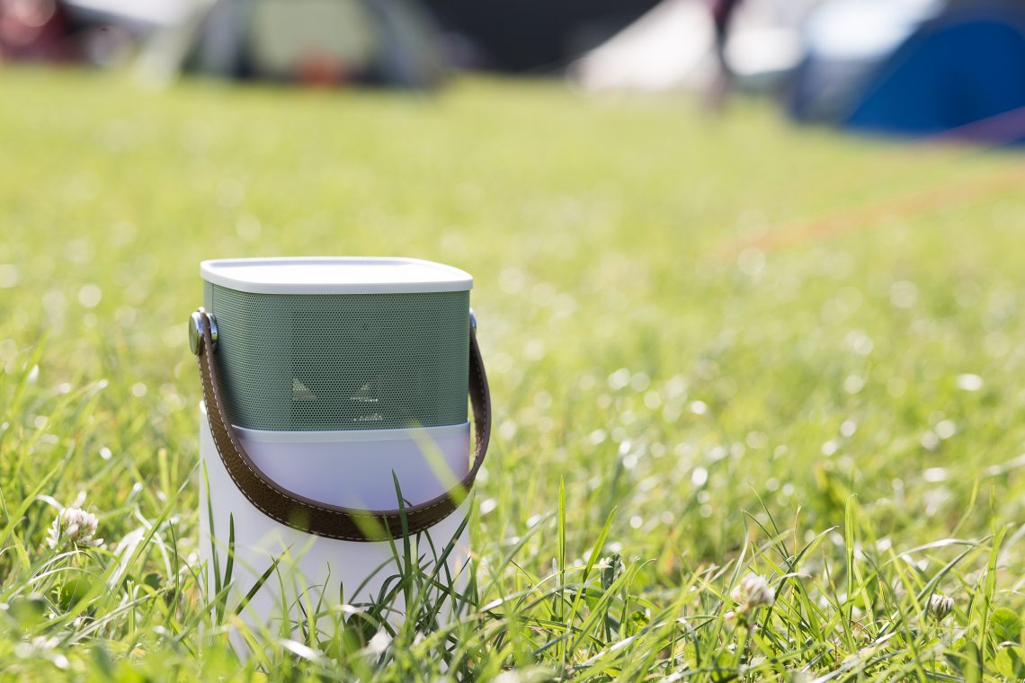 lavasounds portable speaker review