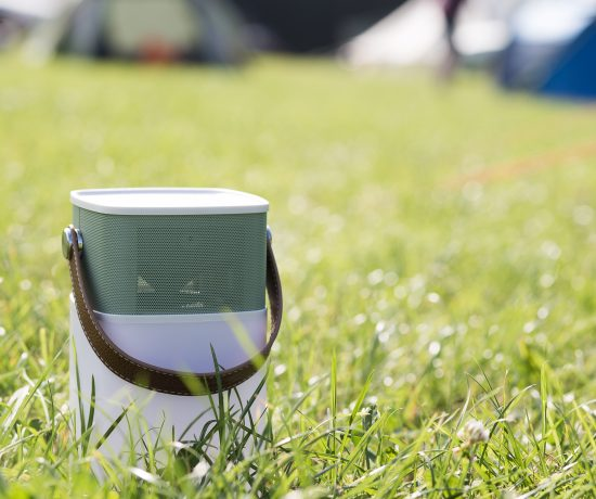 lavasounds portable speaker review