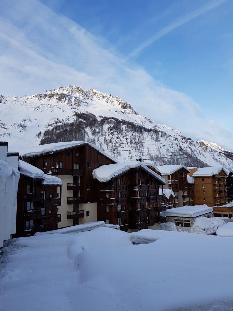 Hotel Val dIsere