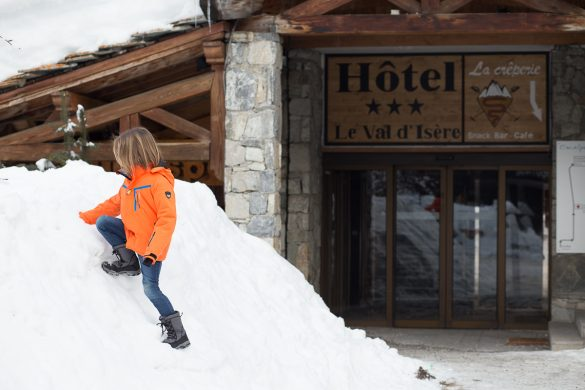Hotel Val dIsere
